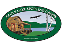 Eagle Lake Sporting Camps, Eagle Lake, Maine
